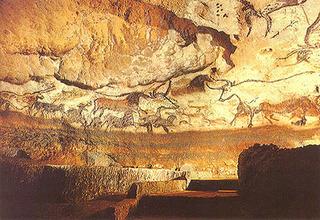 ラスコー壁画